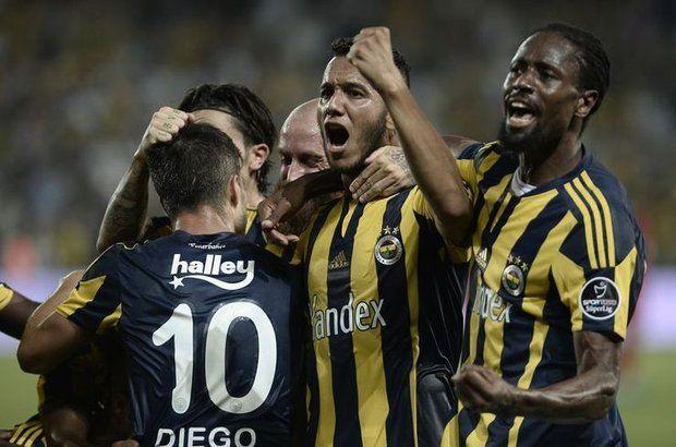 Fenerbahçe Atromitos maçı şifresiz izlemenin yolları