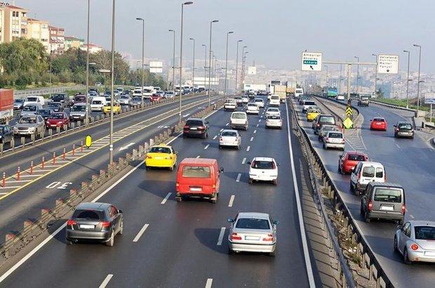 Köprü ve otoyollar 7 ayda 505 milyon lira gelir getirdi, Karayolları Genel Müdürlüğü