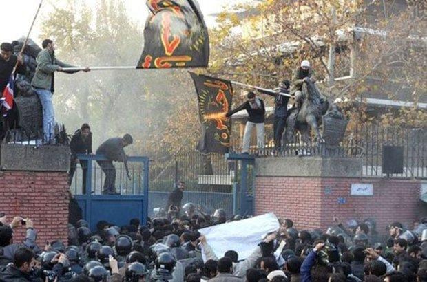 İngiltere ve İran tekrar büyükelçiliklerini açıyor