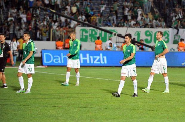 TFF Tahkim Kurulu Bursaspor