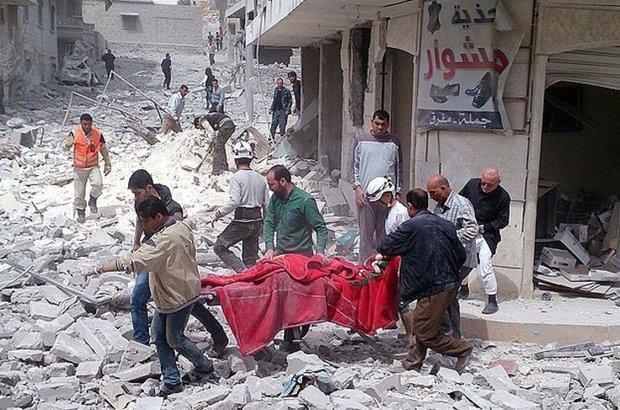Milletler Güvenlik Konseyi,Suriye,kimyasal silah,