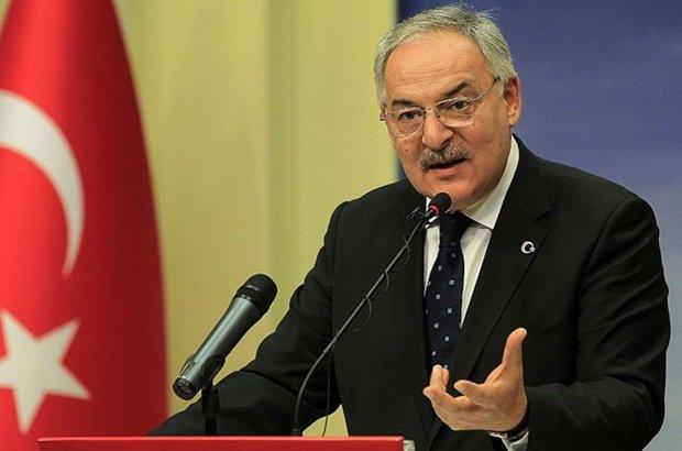 CHP Genel Başkan Yardımcısı ve Parti Sözcüsü Haluk Koç,