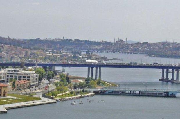 İstanbul Büyükşehir Belediyesi, Haliç Köprüsü, metrobüs yolu,bakım onarım,
