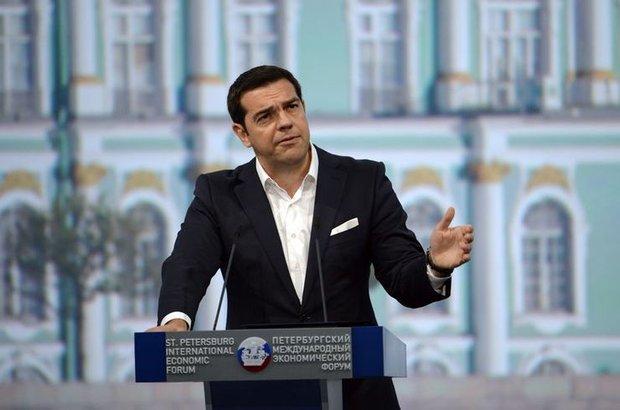 Yunanistan'da erken seçim 20 Eylül'de yapılacak.