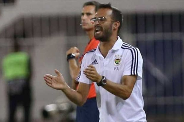Fenerbahçe Filipe Almeida