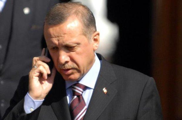 Erdoğan şehit ailesi ile telefonla görüştü ile ilgili görsel sonucu