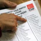 """Yönetmelik değişmezse CHP'li milletvekilleri """"önseçim""""e girecek"""