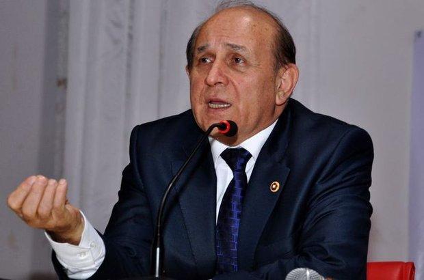 Burhan Kuzu,Cumhurbaşkanı Başdanışmanı,Seçim Cumhurbaşkanı Erdoğan,