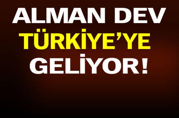 BMW Türkiye Sakarya'da yatırım yapacak