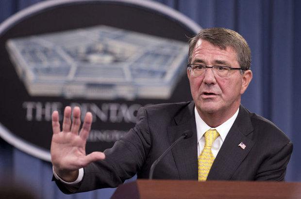 ABD Savunma Bakanı Ash Carter, Türkiye,IŞİD,ABD,