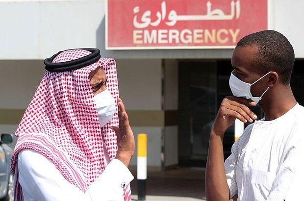 Başkent Riyad'da Corona virüsünden 2 kişi öldü