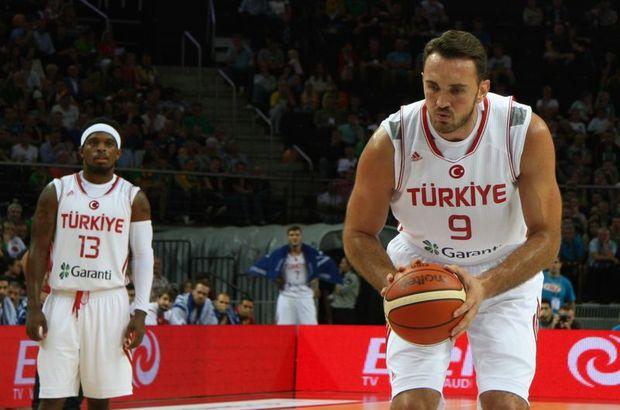 2015 FIBA Avrupa Şampiyonası 12 Dev Adam