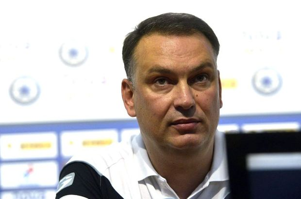 Michalis Grigoriou Atromitos
