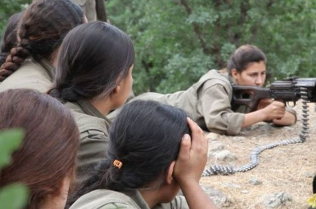 Dışişleri Bakanlığı'ndan BBC'ye PKK tepkisi!