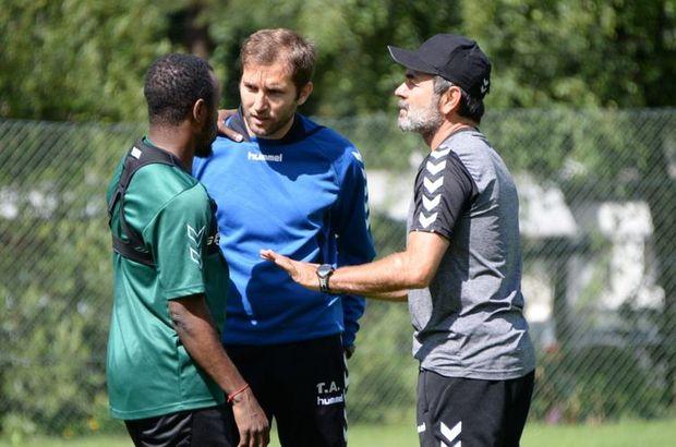 Torku Konyaspor Abdou Razack Traore