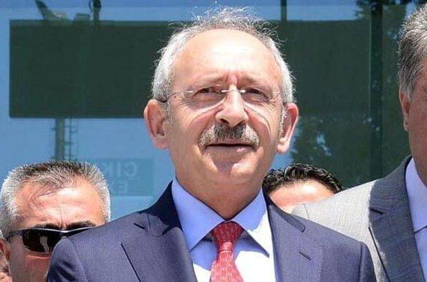 Kemal Kılıçdaroğlu Murat Sancak
