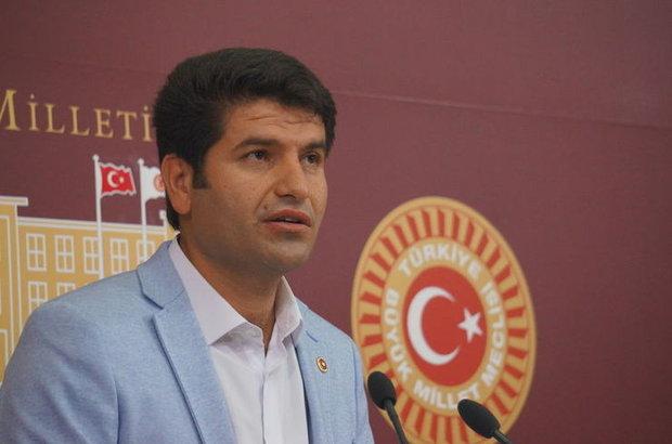 Mehmet Ali Aslan HDP