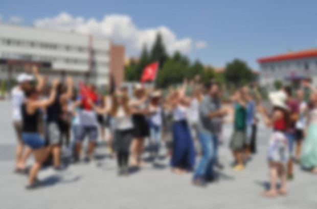 Toplantı ve Gösteri Yürüyüşleri Kanunu Yönetmeliği iptal davası