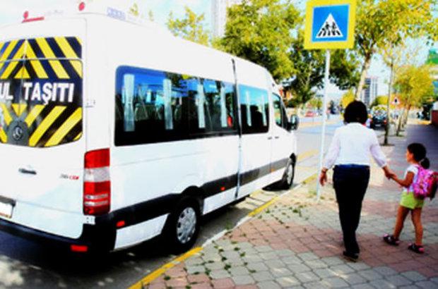 okul servisi Ankara İstanbul İzmir