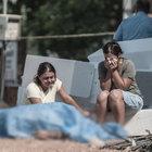 Antalya'da taksinin çarptığı kişi öldü