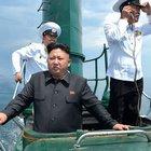 "Kim Jong'dan ""Savaşa hazır olun"" emri"