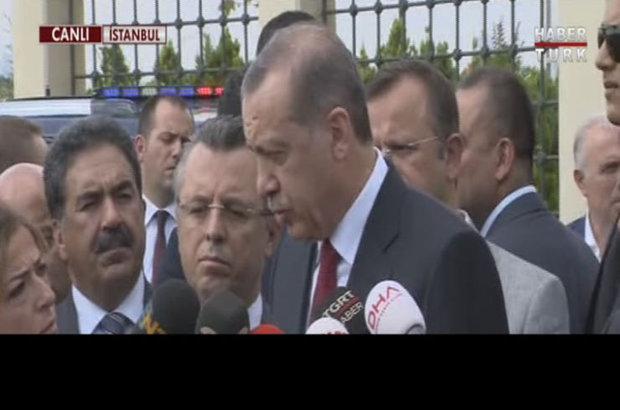 Cumhurbaşkanı Erdoğan, erken seçim, 1 Kasım