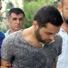 Polise saldırınca tutuklandı