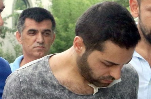 Mehmet Fatih İncegöz  Samsun
