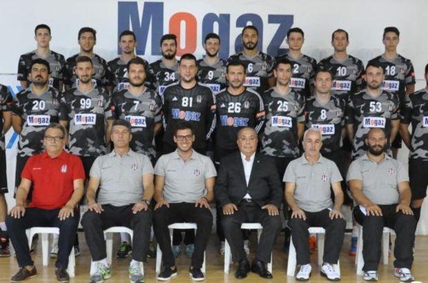 Beşiktaş kamuflaj desenli forma