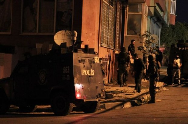 Bağcılar, PKK, terör operasyonu