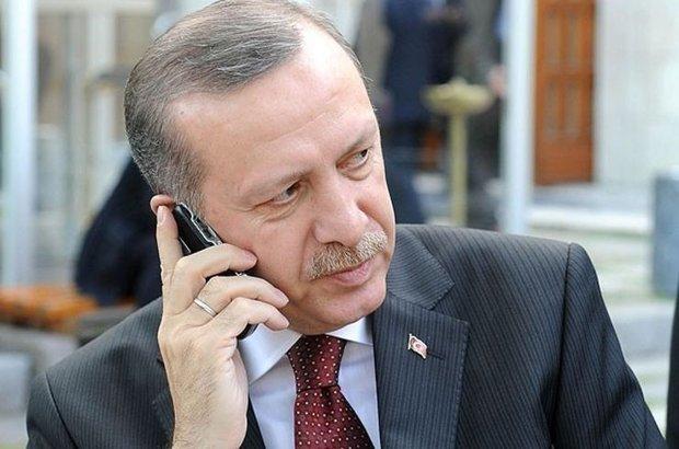 Cumhurbaşkanı Recep Tayyip Erdoğan Diyarbakır,Lice,Uzman Çavuş Latif Adıgüzel,