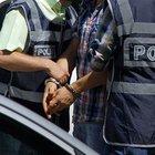 Mersin'de DHKP-C'ye yönelik operasyon: 23 kişiden 13'ü tutuklandı