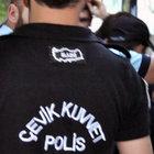 Elazığ'da 16 HDP'liye gözaltı
