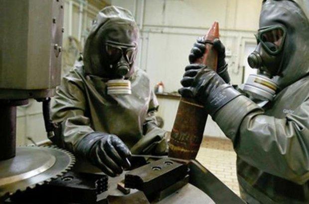 Doğal Kararlılık Operasyonları Birleşik Ortak Görev Gücü,Kevin Killea,IŞİD,Suriyeli muhalifler,