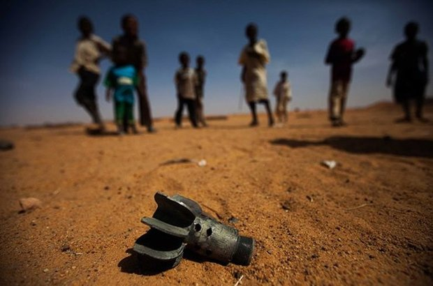 BM, Darfur,Sudan güvenlik güçleri,