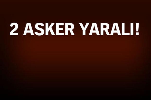 Van, Gevaş, Jandarma karakoluna bomba yüklü araçla saldırı, PKK saldırısı