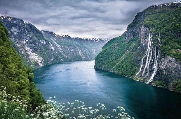 Norveç, Ali Esad GÖKSEL
