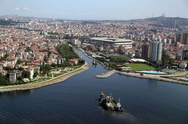 İstanbul'da 'balçık' tartışması