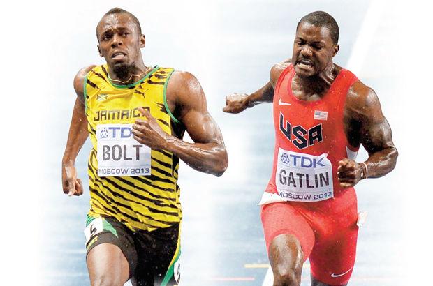 2015 Dünya Atletizm Şampiyonası