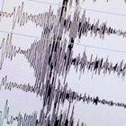 Rize'de deprem