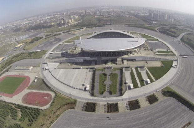 Beşiktaş Olimpiyat Stadı