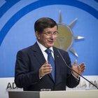 AK Parti'de seçim çalışması başladı