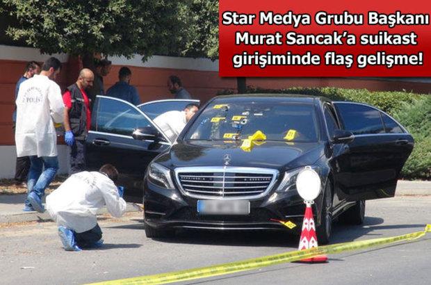 Murat Sancak, suikast girişimi, kimlik tespiti