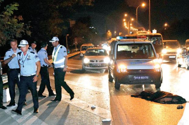 Bayrampaşa'daki olayda kazazede hayatını kaybetti