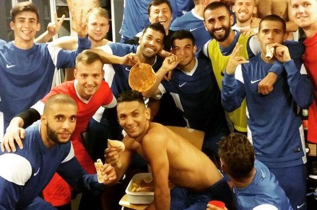 Selçuk Şahin FC Wil