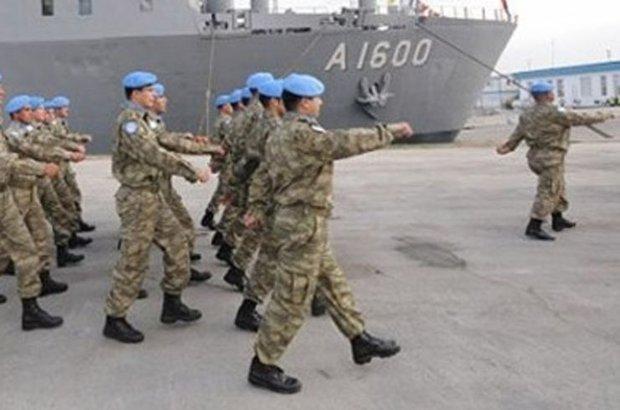 Birleşmiş Milletler Güvenlik Konseyi (BMGK), BM Lübnan Geçici Görev Gücü'nün (UNIFIL) görev süresini bir yıl daha uzattı