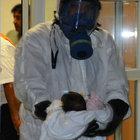 Kilis'te kimyasal yaralı alarmı