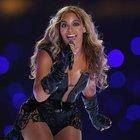 Beyonce bu kez abarttı!
