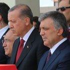 Abdullah Gül'ün oğlu evleniyor