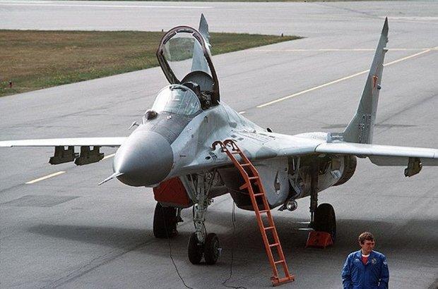 Askeri Hava Araçları üreten